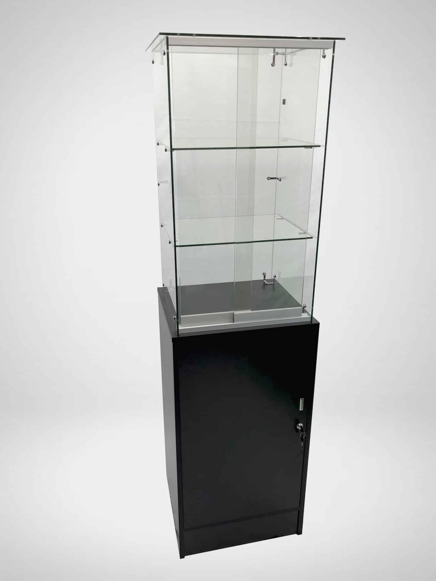 Frameless Display Center Piece